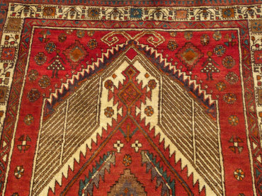 Nomads Rugs Monterey 3 9x10 Persian Sarab Runner Rug