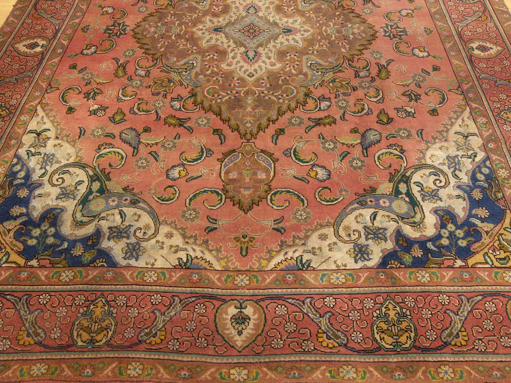 how to clean vegetable dyed rugs